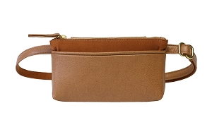 Saddle Bum Bag