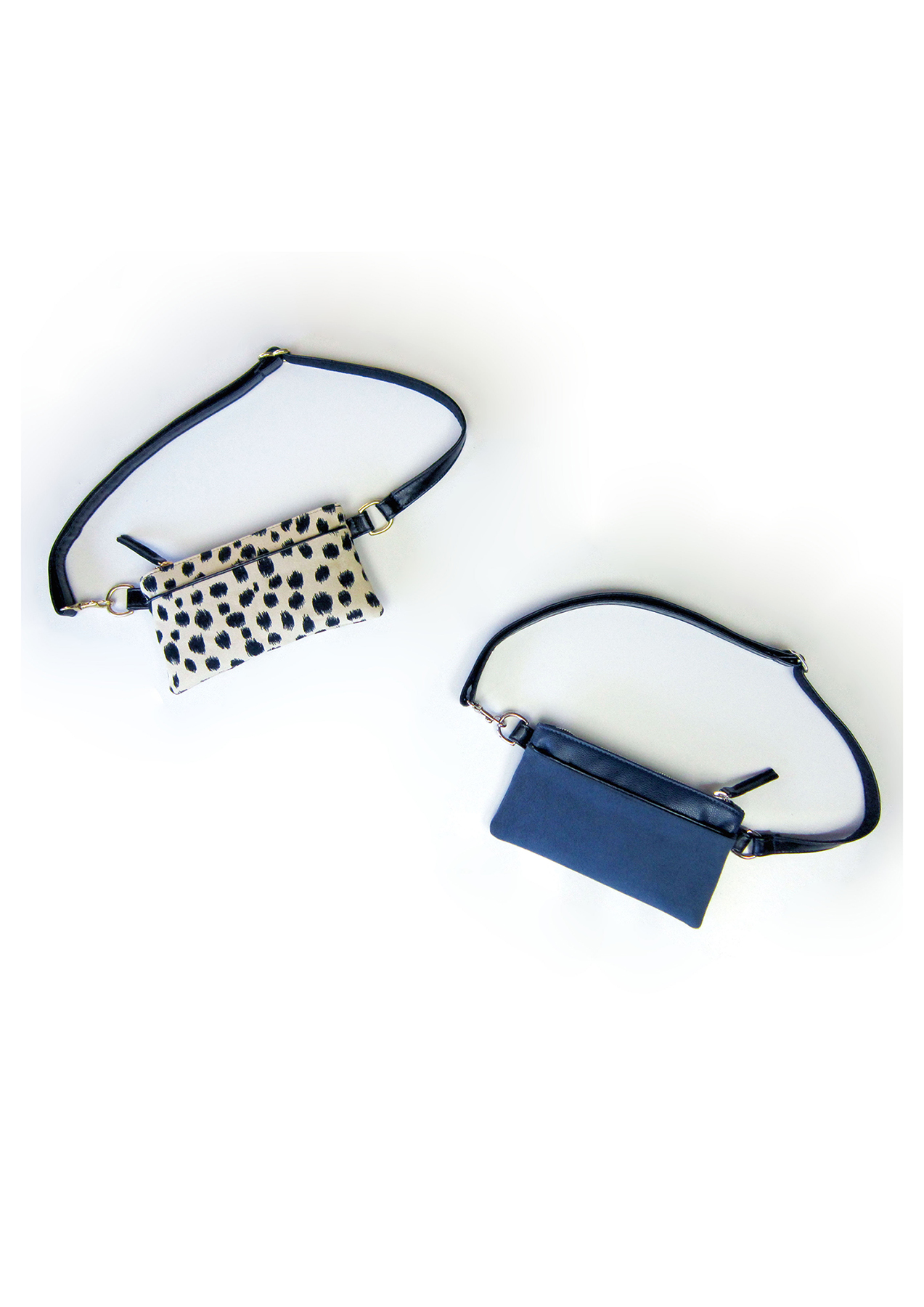 Pocket Bum Bags