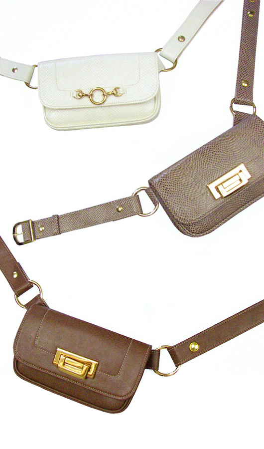 Hipsters for Sisters Belt bags