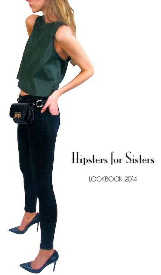 Hipsters for Sisters Lookbook