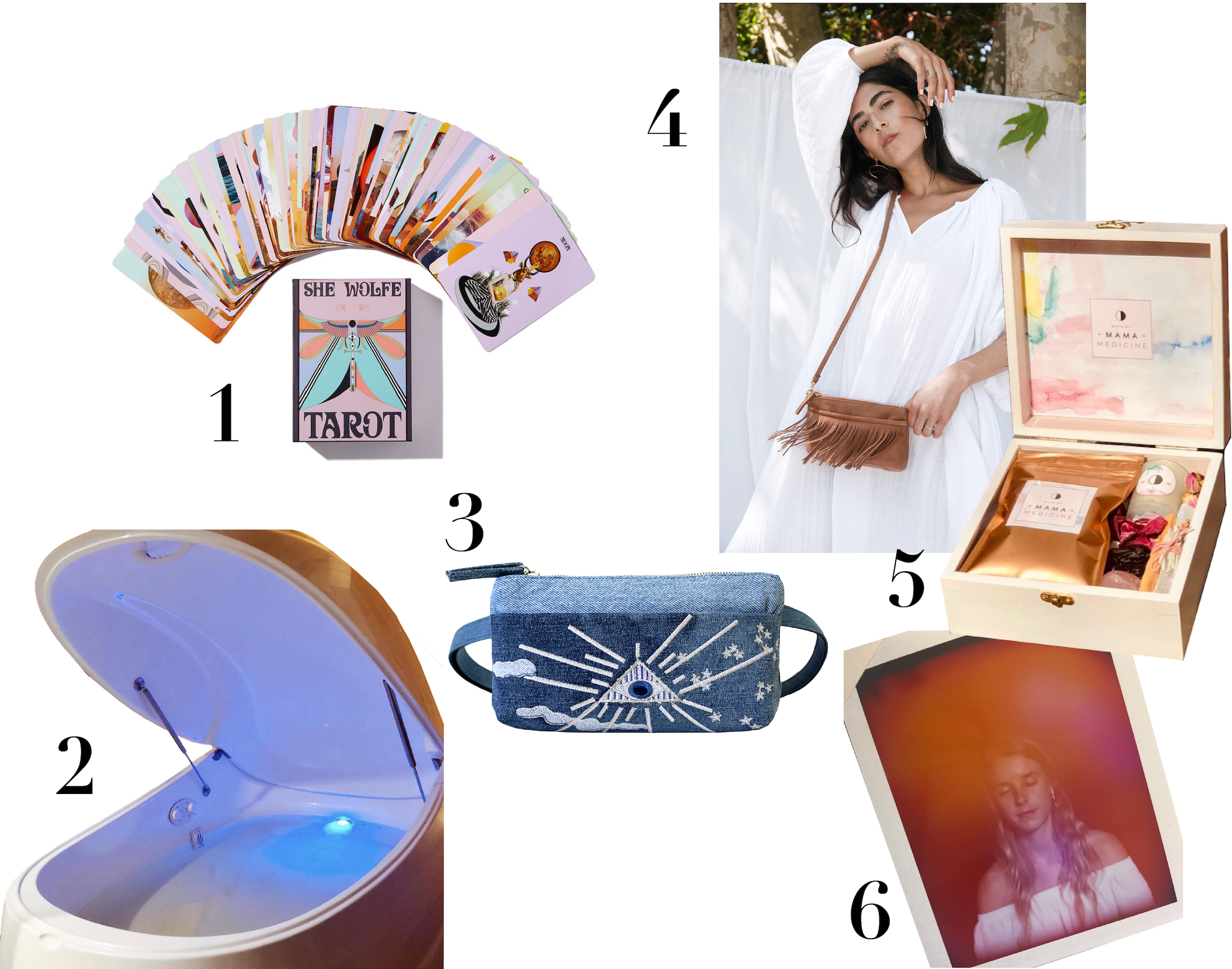 Gift Guide for Spiritual Seekers