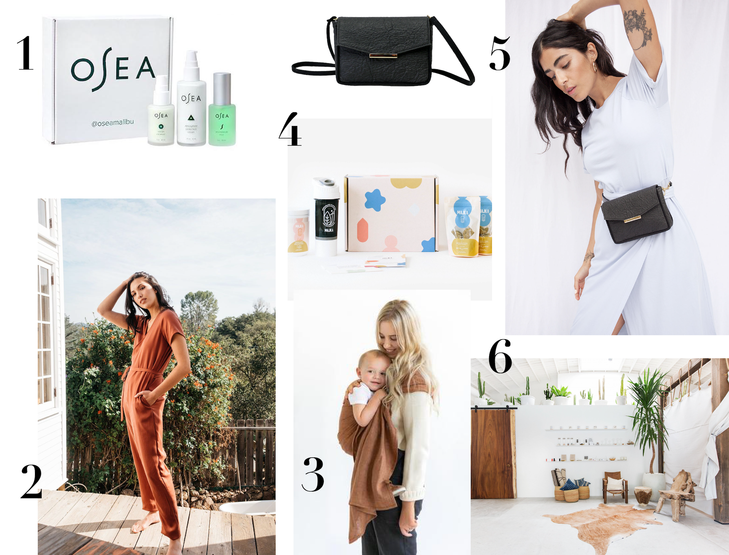 Stylish Mama Gift Guide
