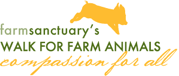 Farm Sanctuary Walk for Animals