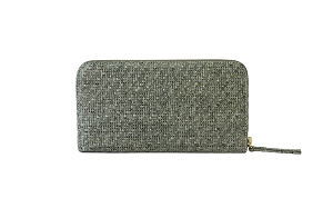 Convertible Wallet in Moss